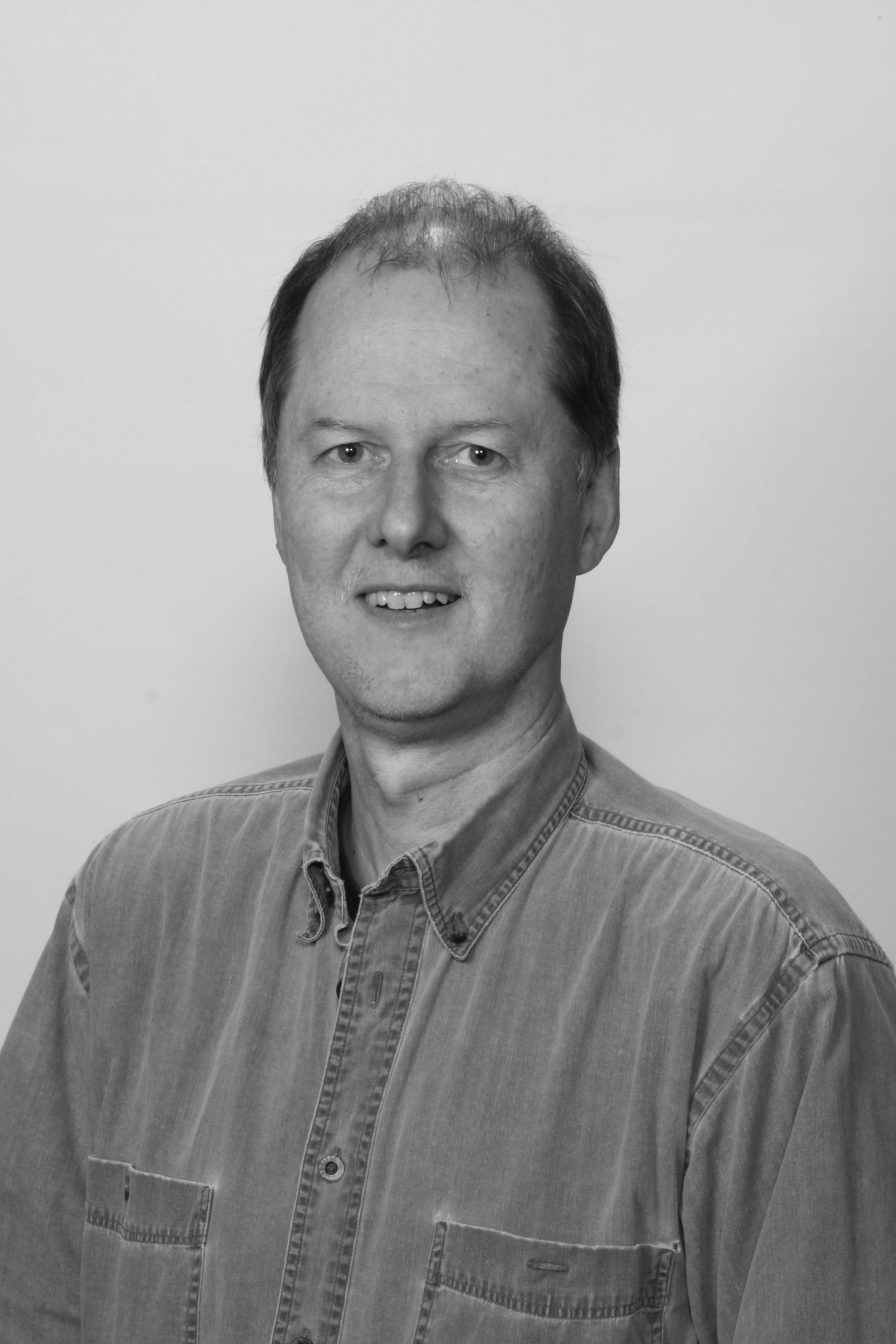 Douglas Lloyd