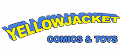 Yellowjacket Comics and Toys
