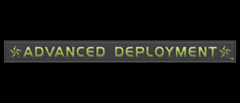 Advanced Deployment