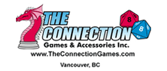The Connection Games company