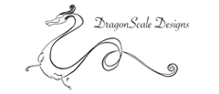Dragon Scale Designs