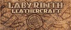 Labyrinth leathercraft