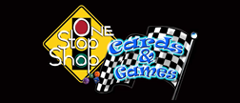 One Stop Shop Cards and Games